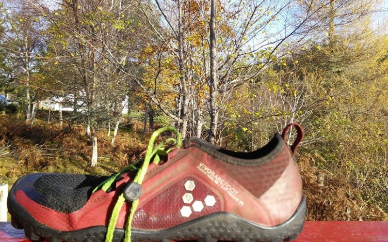 Vivobarefoot Primus Trail SG – The